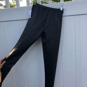 Brand New! BP. Faux Leather Leggings